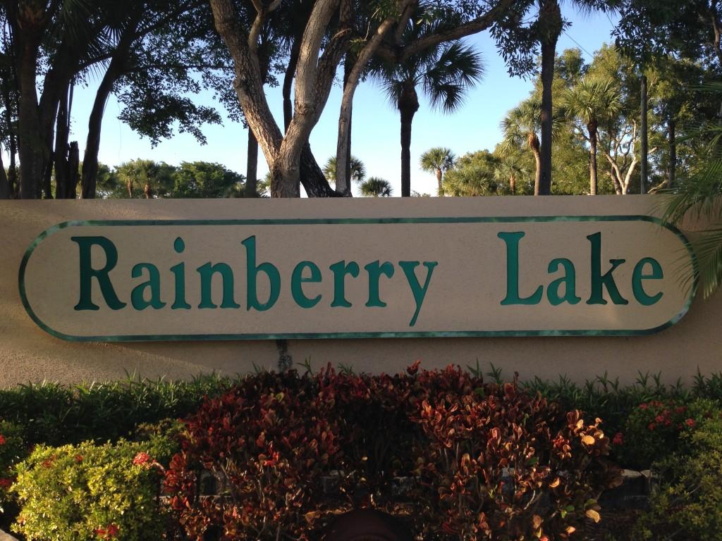 Rainberry Lake