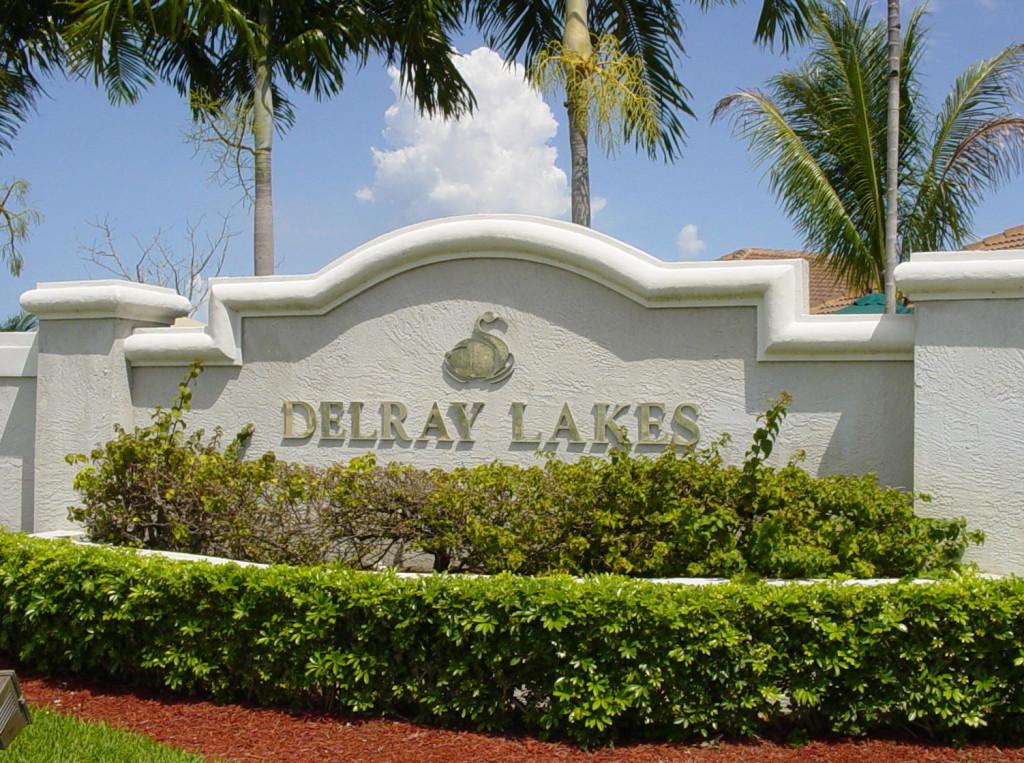 Delray Lakes
