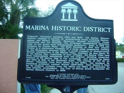 marina-distict